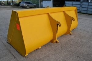 5 cu metre general purpose bucket SR010