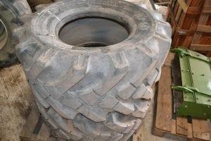 Supreme Tyres 18 x 19.5 super single midlandsagriplant