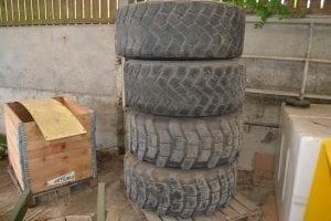 Super Single Michelin Wheels 445/65 for sale midlandsagriplant