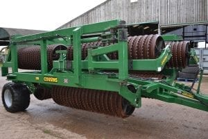 Cousins Rolls CRHDHZ12424B Machinery farmring agricultural for sale midlandsagriplant