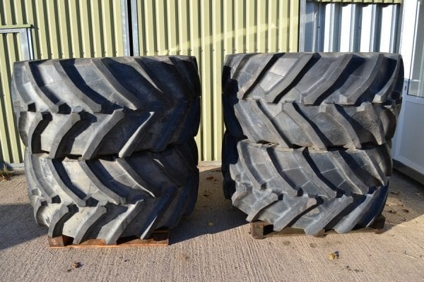 Trelleborg wheels tyres for sale available midlands purchase