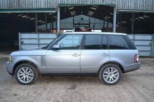2012 range rover silver for sale used second hand midlandsagriplant