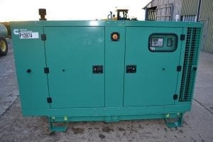 diesel generator for sale midlands plant machinery