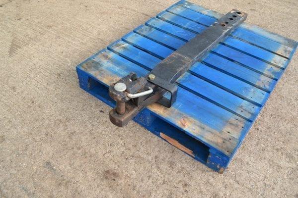 Heavy Duty Drawbar for agricultural machinery midlandsagriplant